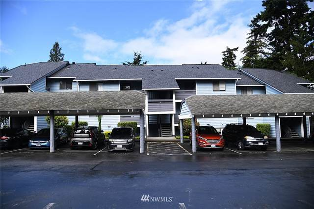 2630 S 226th Street C103, Des Moines, WA 98198 (#1787815) :: Better Properties Lacey