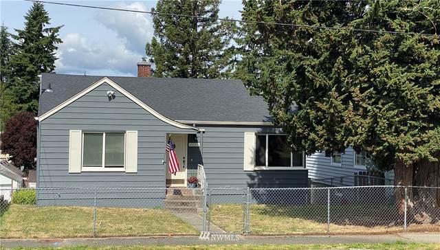 1331 N Rainier Avenue, Bremerton, WA 98312 (#1787817) :: Beach & Blvd Real Estate Group