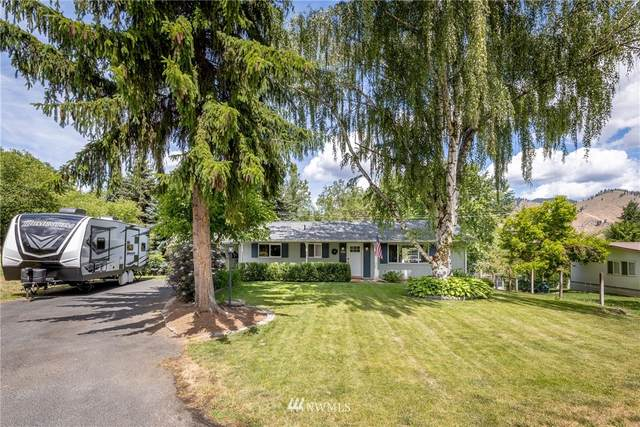 6038 Hazel Place, Cashmere, WA 98815 (#1787819) :: Better Homes and Gardens Real Estate McKenzie Group