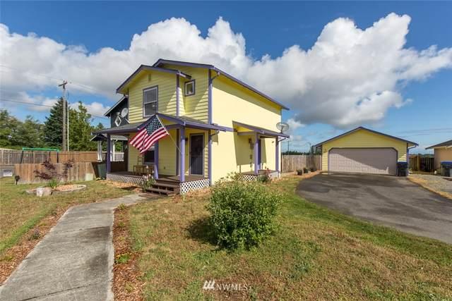 51 Alpine Loop, Sequim, WA 98382 (#1787822) :: Mike & Sandi Nelson Real Estate