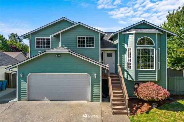 17685 SE Hamberg Street, Monroe, WA 98272 (MLS #1787827) :: Community Real Estate Group