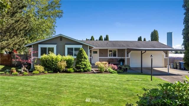 120 116th Street E, Tacoma, WA 98445 (#1787830) :: NextHome South Sound