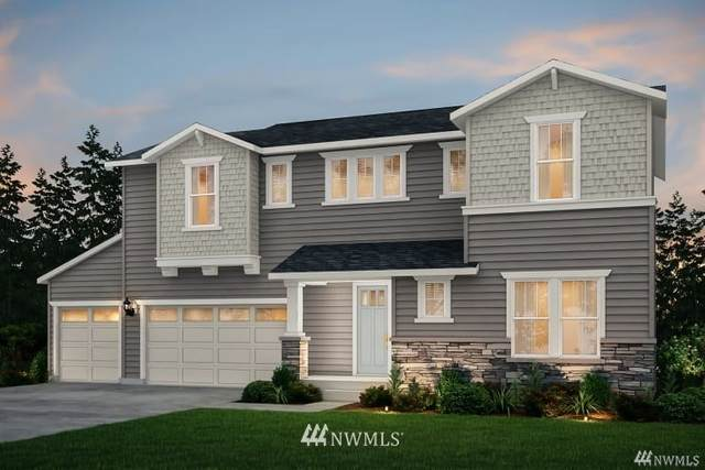 12122 138th Avenue NE 5-5, Lake Stevens, WA 98258 (#1787834) :: Keller Williams Western Realty