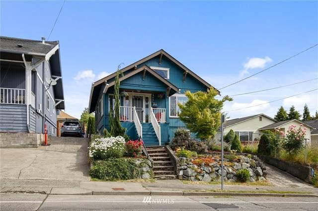 4812 S Othello Street, Seattle, WA 98118 (#1787839) :: Beach & Blvd Real Estate Group