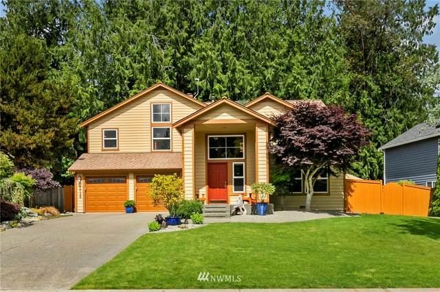 12726 Plateau Circle NW, Silverdale, WA 98383 (#1787847) :: Beach & Blvd Real Estate Group
