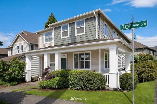 5668 30th Avenue SW, Seattle, WA 98126 (#1787848) :: Beach & Blvd Real Estate Group