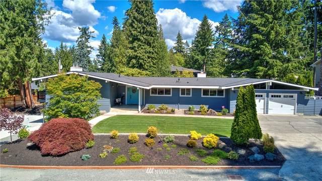 7240 130th Avenue NE #1, Kirkland, WA 98033 (#1787851) :: Beach & Blvd Real Estate Group