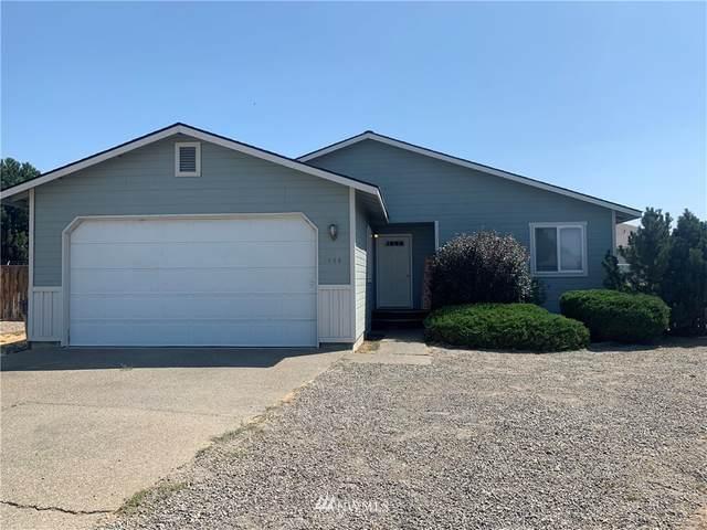 1900 N Yew Street, Ellensburg, WA 98926 (MLS #1787854) :: Nick McLean Real Estate Group