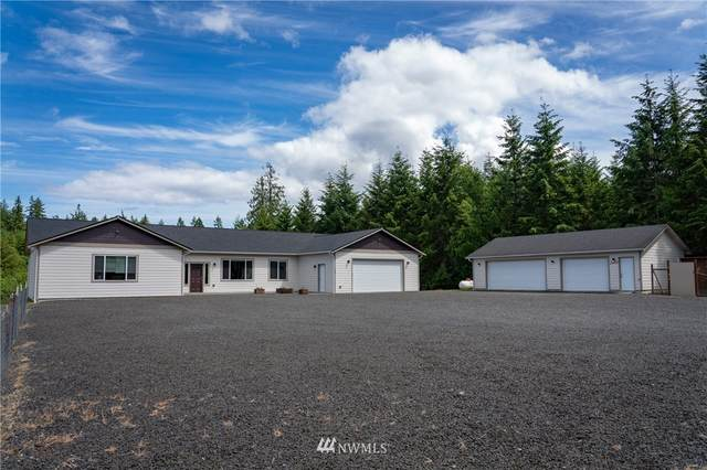 300 E Mclane Cove Drive, Grapeview, WA 98546 (#1787878) :: The Kendra Todd Group at Keller Williams