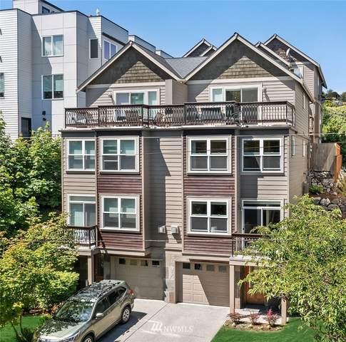 2323 23rd Avenue W, Seattle, WA 98199 (#1787881) :: Becky Barrick & Associates, Keller Williams Realty