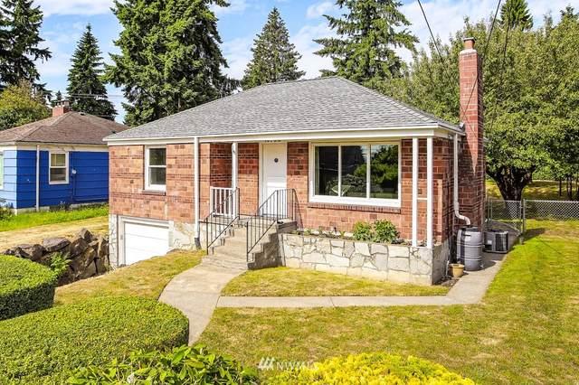 13709 1st Ave Ne, Seattle, WA 98125 (#1787883) :: Northern Key Team