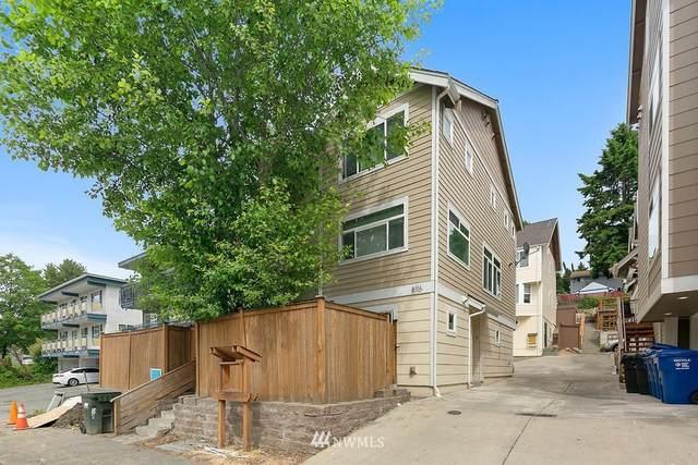 8116 Delridge Way SW, Seattle, WA 98106 (#1787887) :: Becky Barrick & Associates, Keller Williams Realty