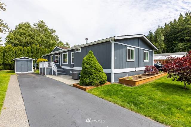 425 Chuckanut Drive N #6, Bellingham, WA 98229 (#1787888) :: Keller Williams Western Realty