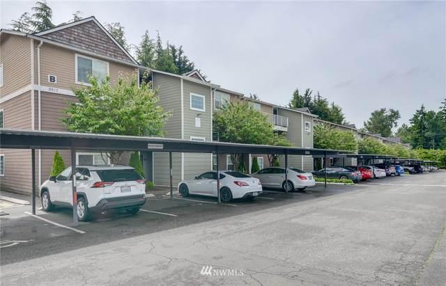 9917 Holly Drive B312, Everett, WA 98204 (#1787892) :: The Kendra Todd Group at Keller Williams