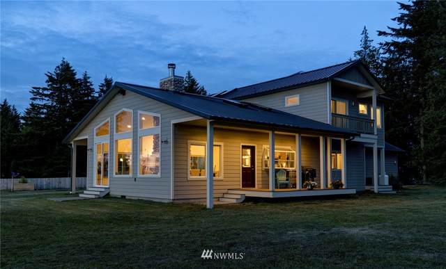 205 Fox Point Road, Port Angeles, WA 98363 (#1787899) :: Better Homes and Gardens Real Estate McKenzie Group