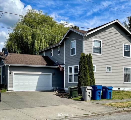 808 Woodford Avenue N, Kent, WA 98031 (#1787902) :: NW Homeseekers