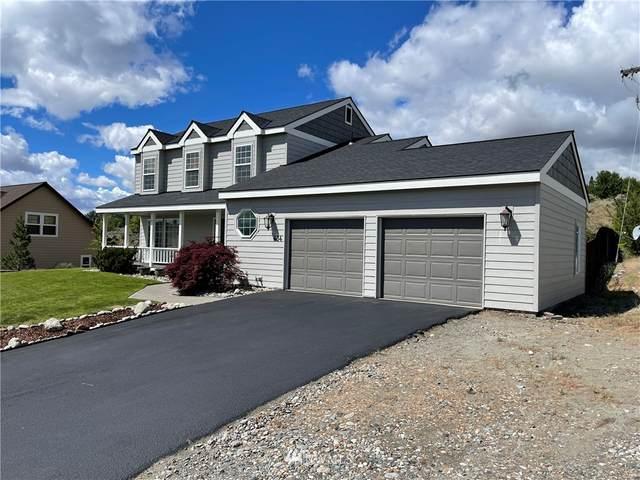 434 Hillcrest Circle, Omak, WA 98841 (#1787909) :: NW Homeseekers