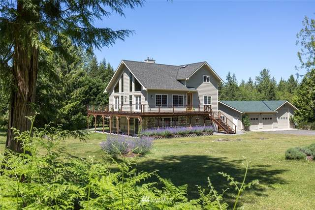 92 W Emerald Forest Lane, Sequim, WA 98382 (#1787912) :: Commencement Bay Brokers