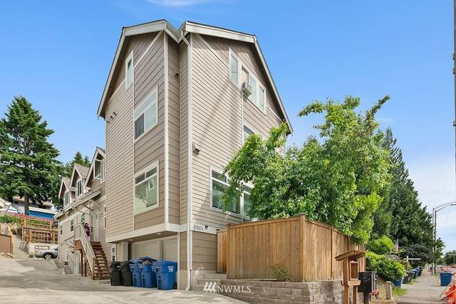 8120 Delridge Way SW, Seattle, WA 98106 (#1787913) :: Becky Barrick & Associates, Keller Williams Realty