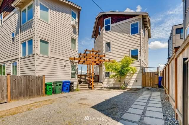 4510 Linden Avenue N, Seattle, WA 98103 (#1787928) :: Northern Key Team