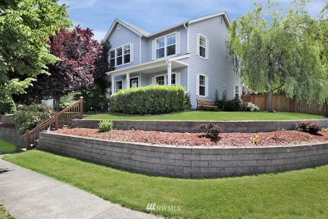 2899 Mcneil Street, Dupont, WA 98327 (#1787932) :: Keller Williams Western Realty
