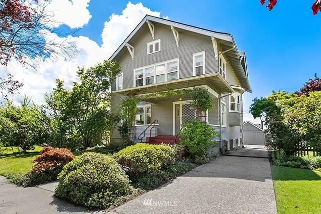 1220 Hoyt Avenue, Everett, WA 98201 (#1787946) :: Ben Kinney Real Estate Team