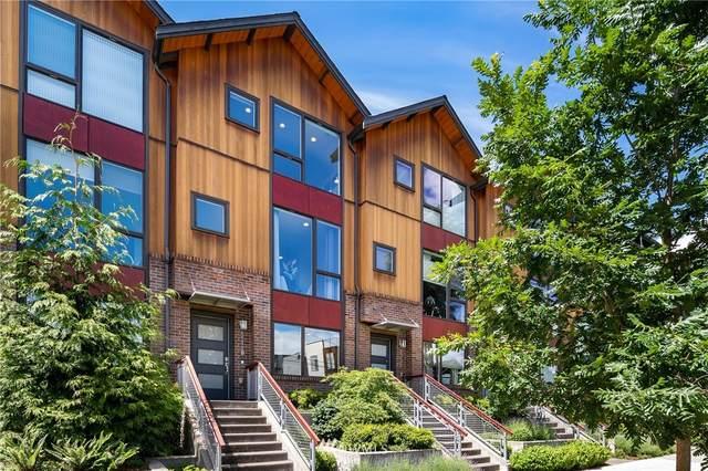 6515 34th Avenue NE B, Seattle, WA 98115 (#1787960) :: Keller Williams Western Realty