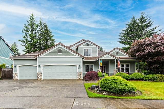 8702 182nd Street E, Puyallup, WA 98375 (#1787965) :: Better Properties Real Estate