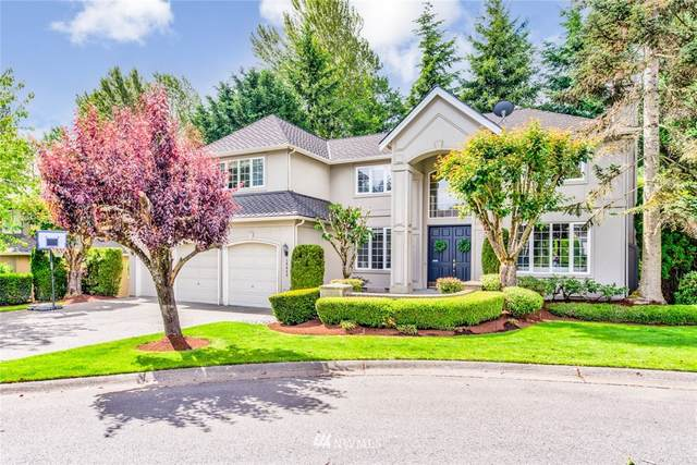 16449 SE 48th Court, Bellevue, WA 98006 (#1787968) :: The Kendra Todd Group at Keller Williams