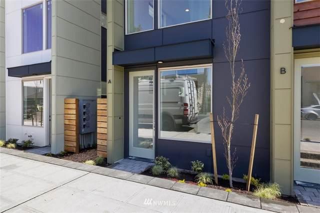 6662 Carleton Avenue S A, Seattle, WA 98108 (#1787978) :: Ben Kinney Real Estate Team