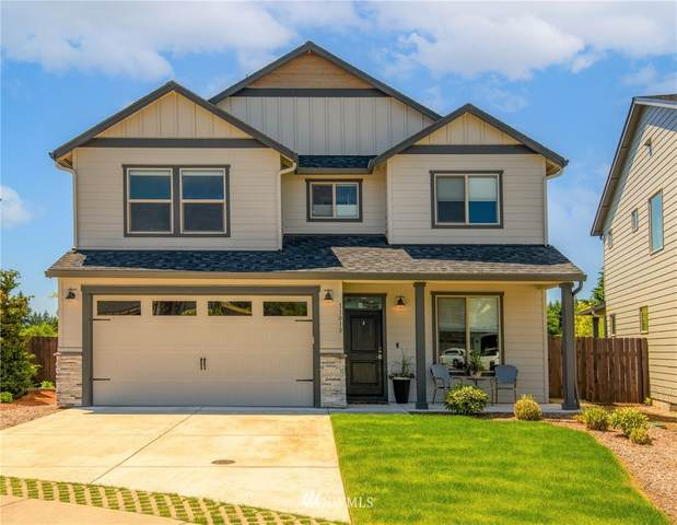 11010 NE 133rd Court, Vancouver, WA 98682 (#1787985) :: Better Homes and Gardens Real Estate McKenzie Group