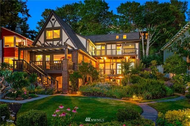 7045 Beach Drive SW, Seattle, WA 98136 (#1787986) :: Keller Williams Western Realty