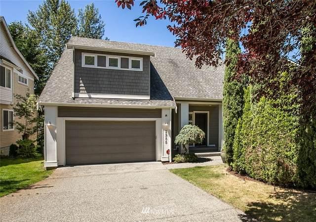 2355 140th Way SE, Bellevue, WA 98007 (#1787988) :: Tribeca NW Real Estate