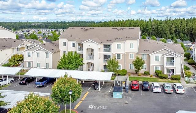 10109 186th Street E #349, Puyallup, WA 98375 (#1788007) :: Commencement Bay Brokers