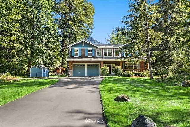 47419 SE 157th Place, North Bend, WA 98045 (#1788015) :: Urban Seattle Broker