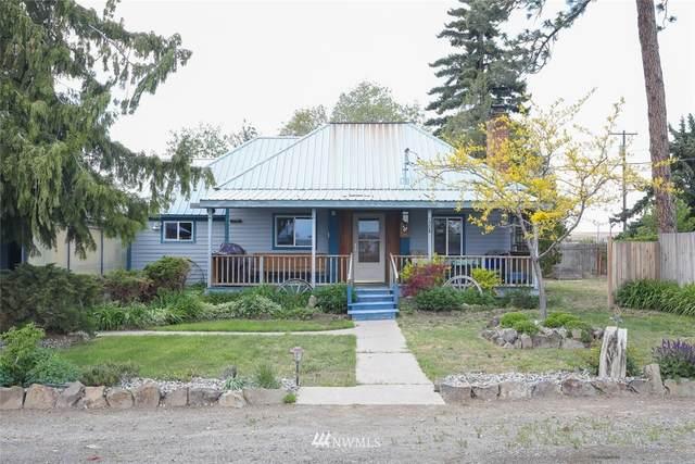 508 N Adams, Waterville, WA 98858 (#1788018) :: Keller Williams Western Realty