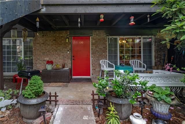 3425 S 176th Street #130, SeaTac, WA 98188 (#1788021) :: McAuley Homes