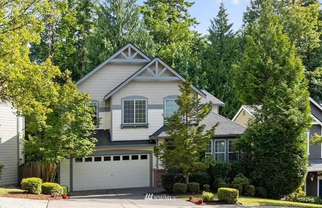 16197 SE 66th Street, Bellevue, WA 98006 (#1788023) :: The Kendra Todd Group at Keller Williams