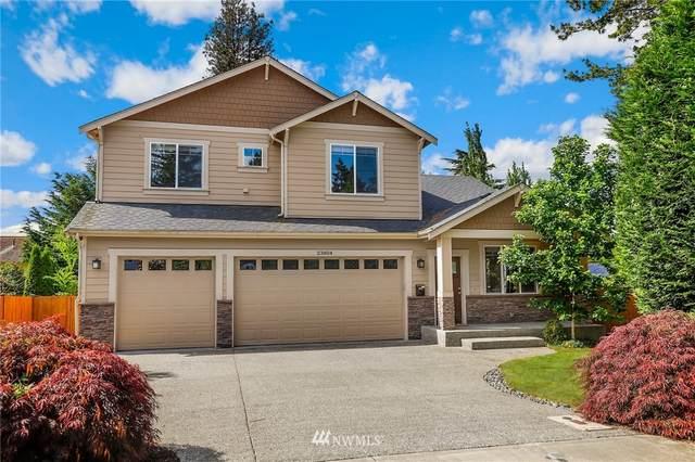 23804 59th Place W, Mountlake Terrace, WA 98043 (#1788032) :: The Torset Group