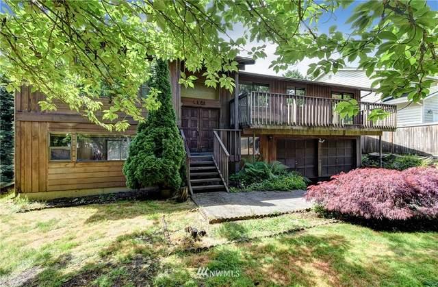 6821 NE 191st Street, Kenmore, WA 98028 (#1788033) :: Keller Williams Western Realty