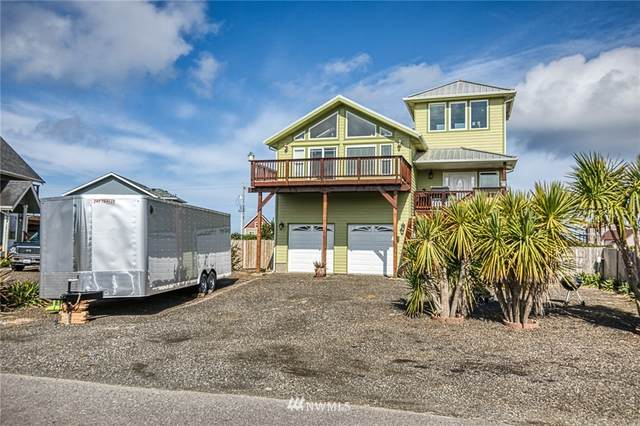 475 Broadmoor Court SW, Ocean Shores, WA 98569 (#1788035) :: Mike & Sandi Nelson Real Estate