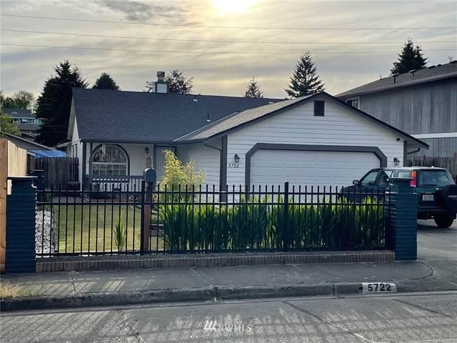 5722 S Gove Street, Tacoma, WA 98409 (#1788054) :: Keller Williams Realty