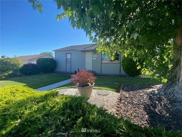 1510 Sunrise Drive, Clarkston, WA 99403 (#1788078) :: Keller Williams Western Realty