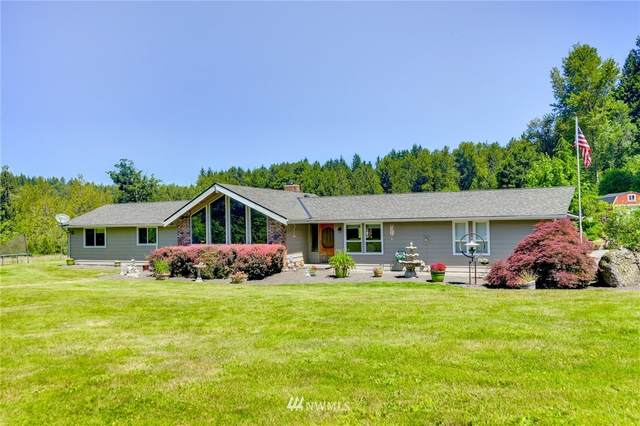 20331 10th Place SE, Snohomish, WA 98290 (#1788084) :: Front Street Realty