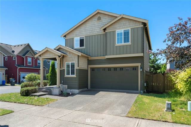 6829 Prism Street SE, Lacey, WA 98513 (#1788099) :: Better Properties Lacey