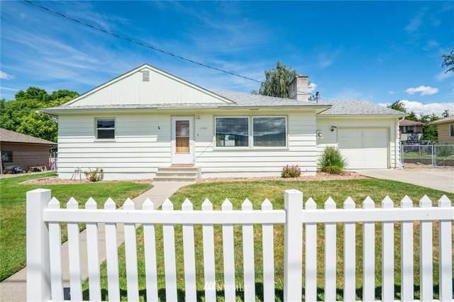 1441 1st Street SE, East Wenatchee, WA 98802 (#1788102) :: Keller Williams Western Realty