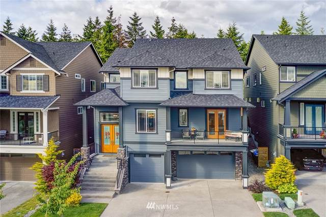 13801 187th Avenue Ct E, Bonney Lake, WA 98391 (#1788109) :: Beach & Blvd Real Estate Group