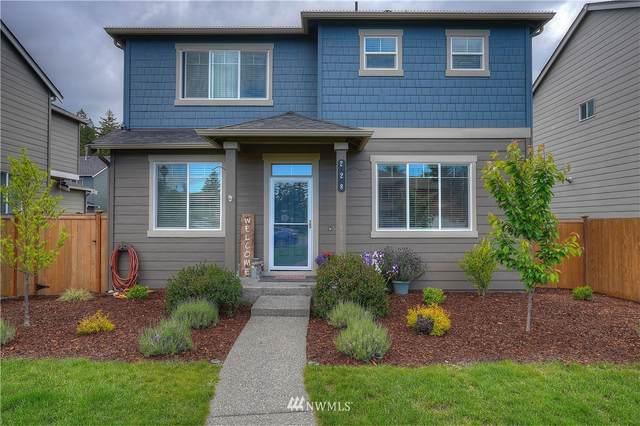228 Elderberry Street, Shelton, WA 98584 (#1788112) :: NW Home Experts
