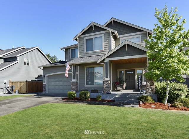 115 Ames Street NE, Orting, WA 98360 (#1788118) :: McAuley Homes