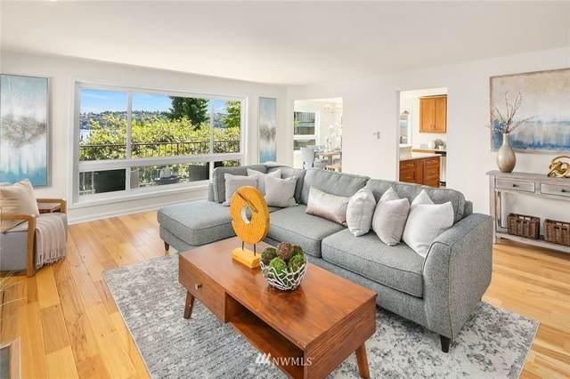 2423 8th Avenue N #201, Seattle, WA 98109 (#1788126) :: Better Properties Lacey